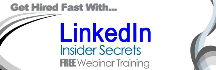 LinkedIn Insider Secrets